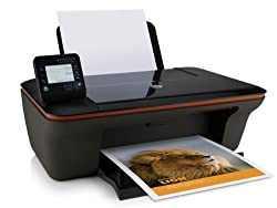 HP Deskjet 3056A - WIRELESS Inkjet Multifunction Printer/Copier/Scanner