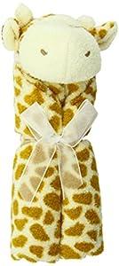 Angel Dear Blankie, Brown Giraffe