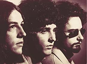 Image of Grand Funk Railroad