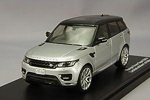 Triple 9 - T9-43029 - Véhicule Miniature - Modèles À L'échelle - Land Rover Range Rover L 405 - 2014 - Echelle 1/43