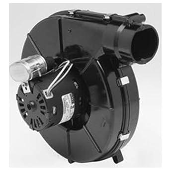 1164280 heil furnace draft inducer exhaust vent venter for Furnace exhaust blower motor