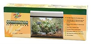 Zoo Med Combination Reptile Hood, 20-Inch