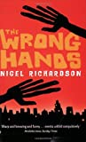 img - for The Wrong Hands book / textbook / text book