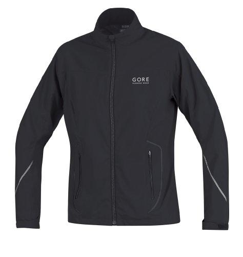 Buy Low Price Gore Running Wear Women's Essential Lady Jacket (JWESSL)