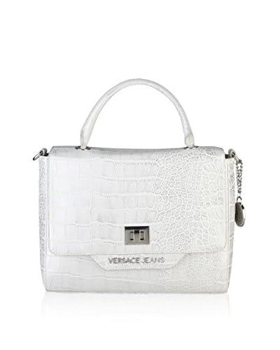 Versace Jeans Henkeltasche gelb