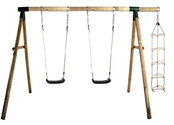 4,4 m Altalena media con corda Chicco by Mondo 30308