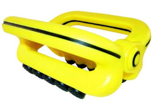 SCALPEE 2-in-1 Scalp Exerciser for healthier hair & handheld Body Massager