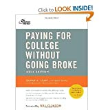 img - for Paying for College Without Going Broke, 2011 Edition (College Admissions Guides) [Paperback] book / textbook / text book