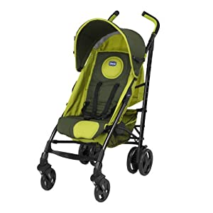 Chicco Liteway Stroller (Green Wave)