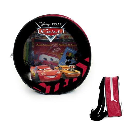 11ea9bf3707482 Disney Pixar Cars, Zaino Asilo completo di Colori | Disegnare e ...