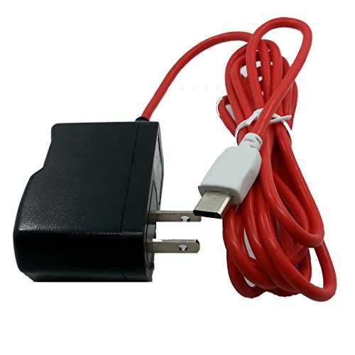 Oem Ac To Dc Charger With 6 Feet 2 Meter Long Cord For