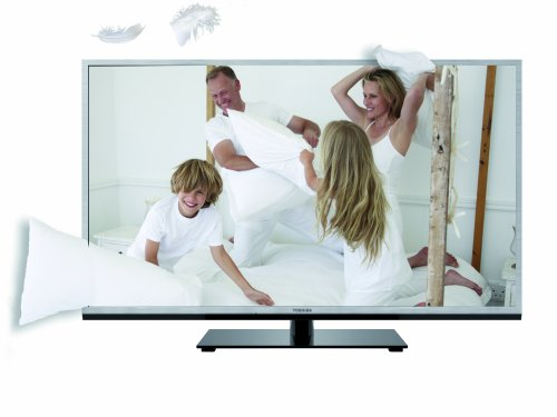 neu samsung 3d fernseher toshiba 40tl963g 101 6 cm 40 zoll 3d led backlight fernseher eek. Black Bedroom Furniture Sets. Home Design Ideas