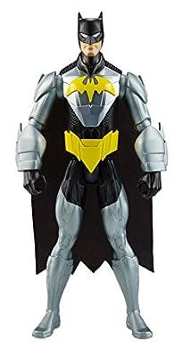 "DC Comics 12"" Armor Batman Figure by Mattel"
