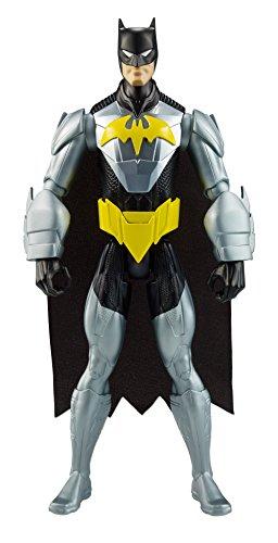 """DC Comics 12"""" Armor Batman Figure at Gotham City Store"""
