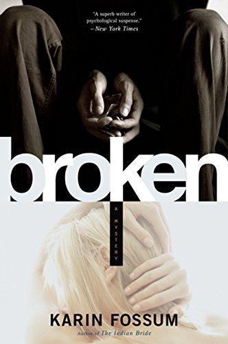 Image of Broken