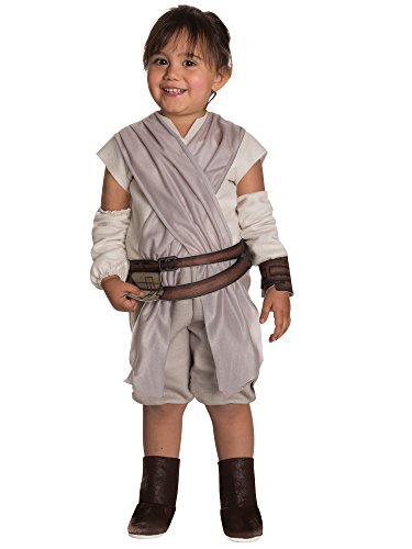 Rey Costume - Toddler Large