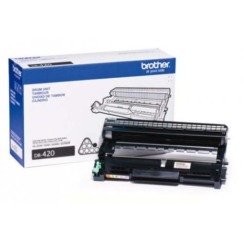 Brother Dcp-2270Dw Drum Unit (Oem) Made By Brother -Prints 12000 Pages
