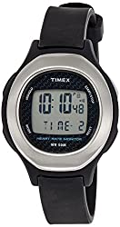 Timex Sports Digital Grey Dial Womens Watch - T5K483