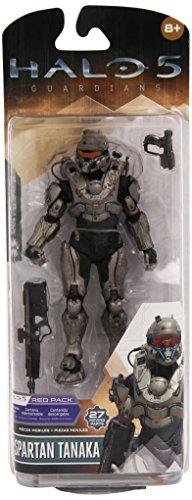 McFarlane - Halo 5: Guardians, serie 1, Personaggio di Spartan Tanaka