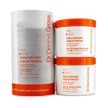 Alpha Beta Peel - Original Formula (For Sensitive Skin; Jar) 60 Treatments alpha beta peel original formula for sensitive skin jar 60 treatments
