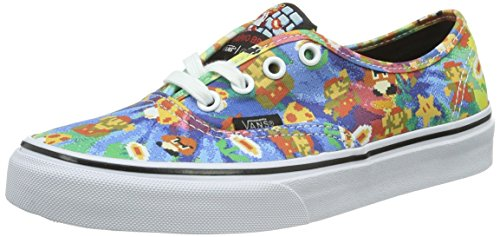 vans-authentic-zapatillas-unisex-adulto-multicolor-nintendo-super-mario-bros-tie-dye-38-eu