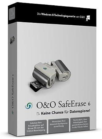 O&O SafeErase 6