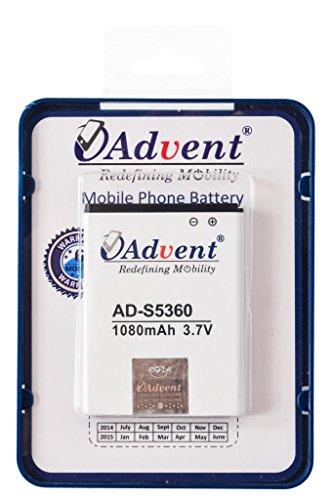 Advent-AD-S5360-1080mAh-Battery