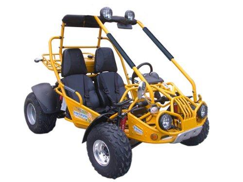 New Xrx Go Kart 150Cc Trail Master Brand