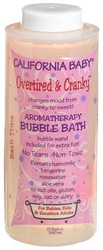 California Baby Bubble Bath
