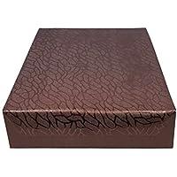 Five Rows Bridal Bangle Box copper