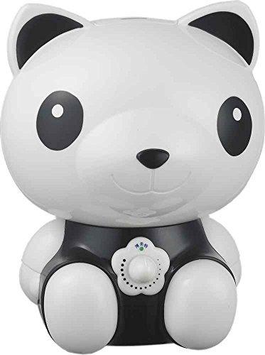 Cute Panda Ultrasonic Humidifier by SPT Appliance