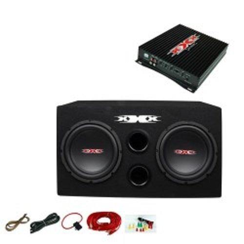 xxx-xbx-1200b-12-1200w-car-subwoofers-subs-amplifier-amp-kit-sub-box-package