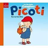 echange, troc Compilation - Les Plus Jolies Comptines De Picoti