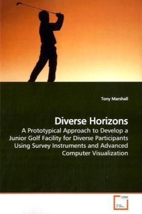 Diverse Horizons: A Prototypical Approach to Develop a Junior Golf Facility for Diverse Participants Using Survey Instru