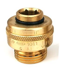Woodford 34hf Br Vacuum Breaker Brass Plumbing Hoses Amazon Com
