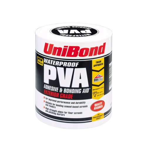 unibond-waterproof-pva-adhesive-and-bonding-agent-exterior-grade-tin-1-l