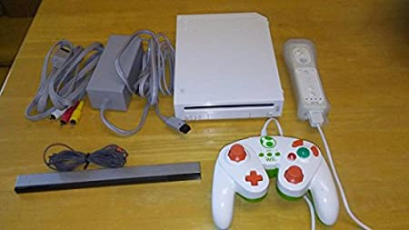 Soft-Modded Nintendo Wii - 4500+ Games - Battle Controller (best available)