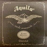 (107U) Aquila Super Nylgut Tenor Low G Set