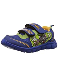 Tom And Jerry Boy's Kids Sneakers - B00P0PE8YO