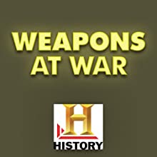 Weapons at War: Bombers (       UNABRIDGED) by The History Channel Narrated by George C. Scott