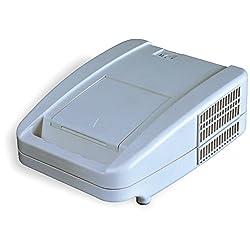 Aero Piston Compress Nebulizer (white)