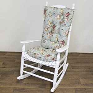 Child S Rocking Chair Cushion Chair Pads Amp Cushions