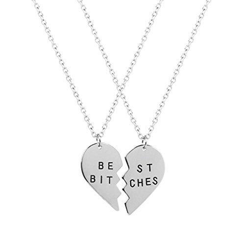 lux-accessories-2-collares-con-colgantes-en-forma-de-medio-corazon-con-texto-en-ingles-best-bitches