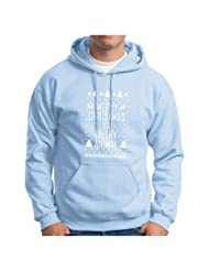 Christmas Sweatshirt Immitation Reindeer Snowflake