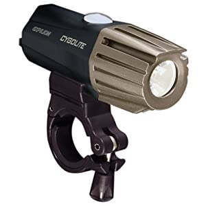 Cygolite Expilion 800 USB Bicycle Headlight by Cygo Lite
