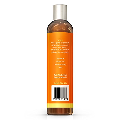 Best Shampoo For Color Treated Greasy Hair
