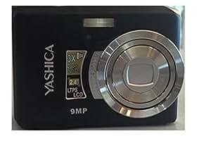Yashica EZF9