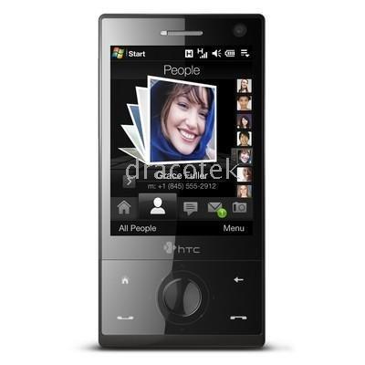 Htc Touch Diamond Phone Cdma Netwok