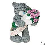 Best Mum In The World Me to You Bear Figurine