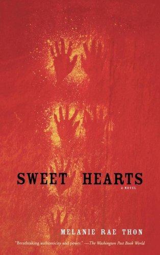 Sweet Hearts, MELANIE RAE THON